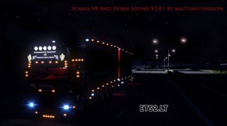 Scania-V8-and-Horn-Sound-v-2.0