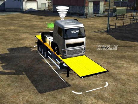 Trailer-with-Volvo-FH-Truck-2