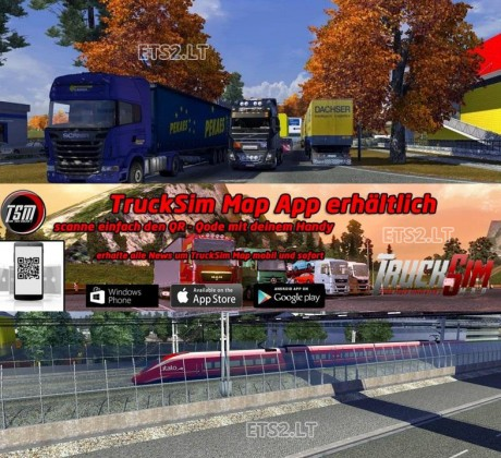 Trucksim-Map-v-4.6