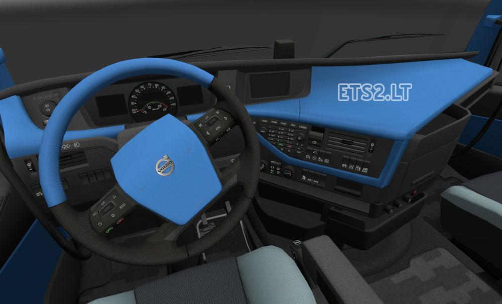 Interiors - Page 3 Volvo-FH-2012-Blue-Interior-1