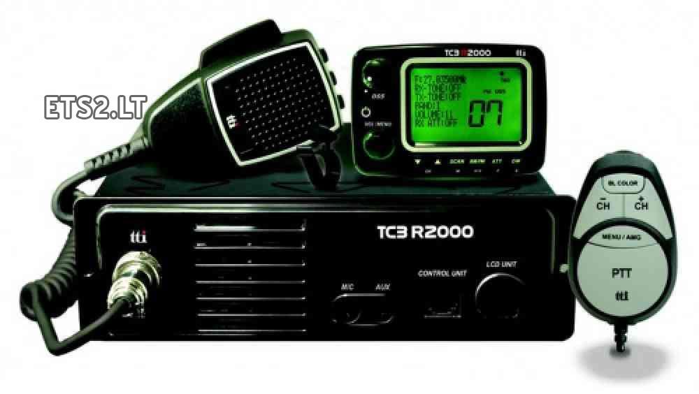 Скачать радио для ets 2