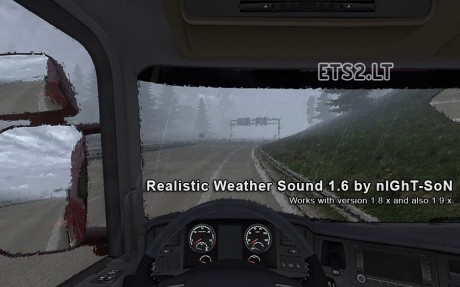 realistic-weather