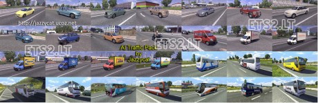 AI-Traffic-Pack-v-1.0