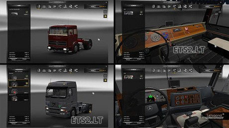 Mercedes-Trucks-Pack-2