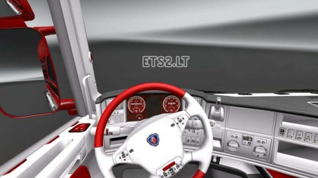Scania-Red-White-Interior-1