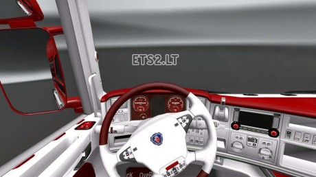 Scania-Red-White-Interior-2