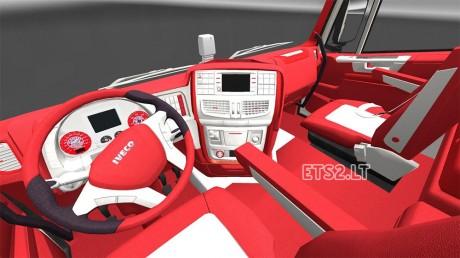 iveco-red-interior