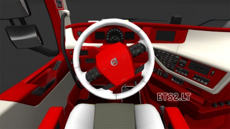 red-volvo-interior