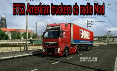 American-Truckers-CB-Radio-Mod