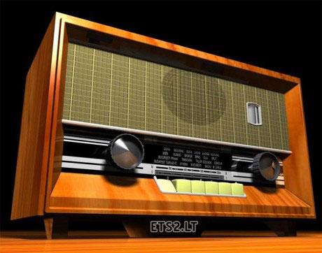 European-Radio-Mod