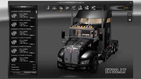 Kenworth-T660+Interior+Engines-1
