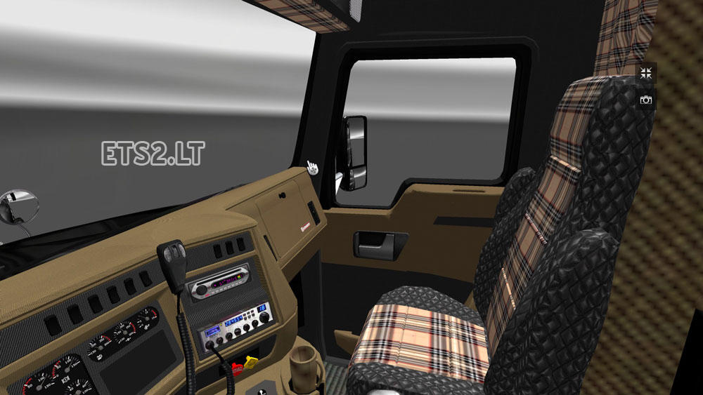 Nice ... Kenworth T660+Interior+Engines 2 Pictures Gallery