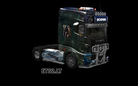 Scania-R-700-Science-Fiction-Skin-1