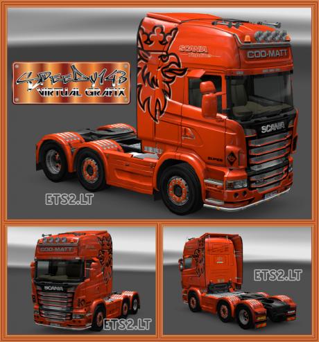Scania-R-Coo-Matt-Skin