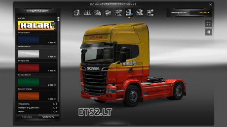 Scania-Streamline-Kalari-Skin-1