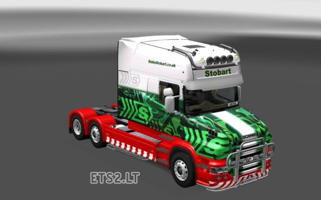 Scania-T-Stobart-Skin