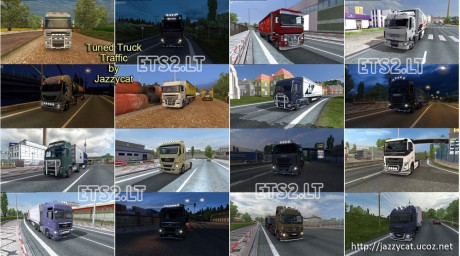 Tuned-Truck-Traffic-by-Jazzycat-1