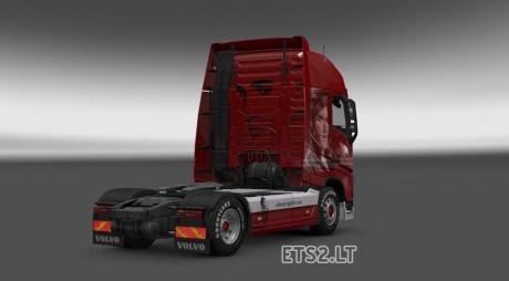 Volvo-FH-2012-Alborg-Logistics-Elvis-Skin-2