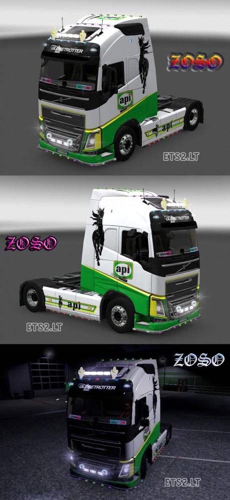 Volvo-FH-2012-Api-Petroli-Skin