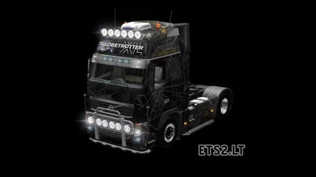 Volvo-FH-2012-Araignee-Skin-1