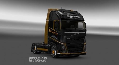 Volvo-FH-2012-Blackn-Gold-Skin-1