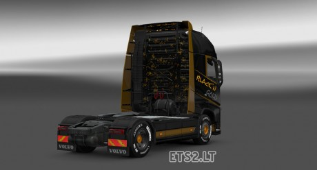 Volvo-FH-2012-Blackn-Gold-Skin-2