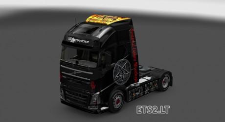 Volvo-FH-2012-Dimmu-Borgir-Skin-1
