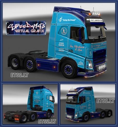 Volvo-FH-2012-Les-Clarkson-Skin