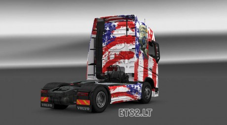Volvo-FH-2012-USA-Skin-2