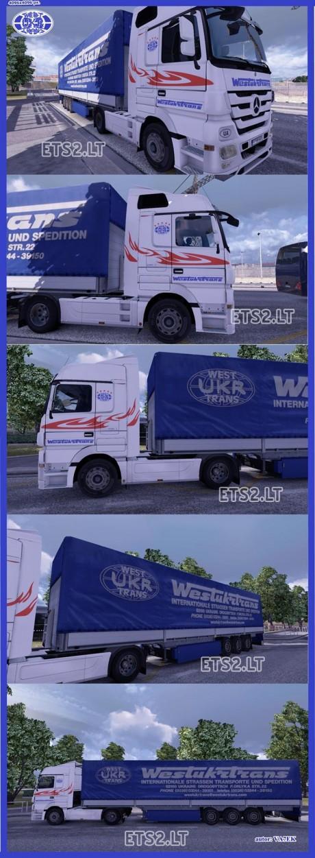 Westukrtrans-Combo-Pack