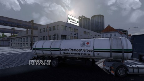 cootes-transport