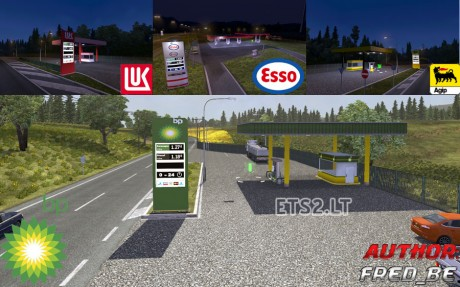 fuel-stations