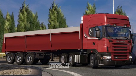 kiep-trailer