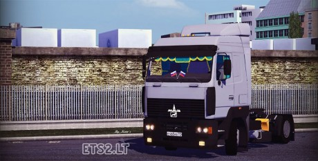 maz-5440