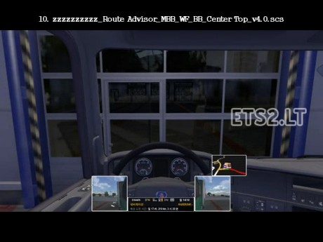 route-advisor