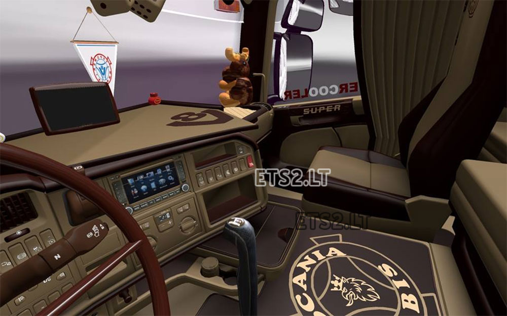 Interiors - Page 3 Scania-wabis