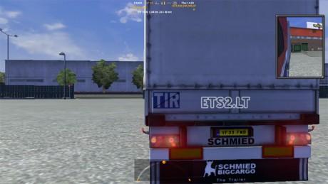 tir-trailer