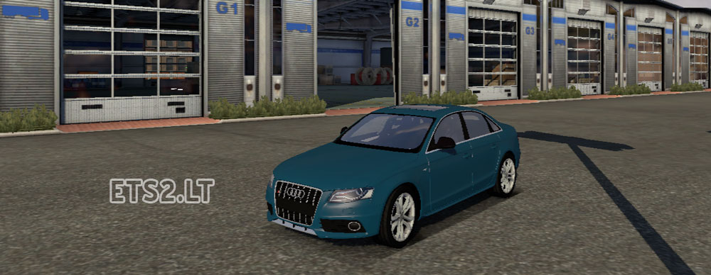 Audi Rs4 V 1 3 Ets 2 Mods