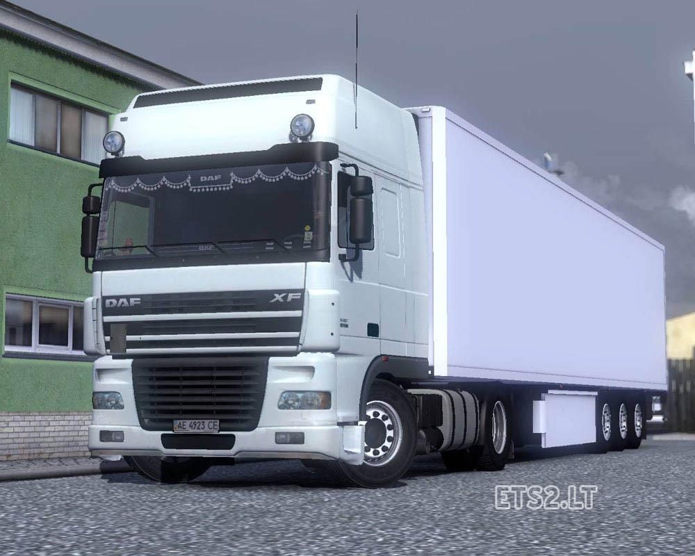Trucks - Page 14 DAF-XF-Mod