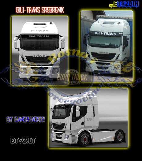 Iveco-Hi-Way-Bili-Trans-Truck-Skin
