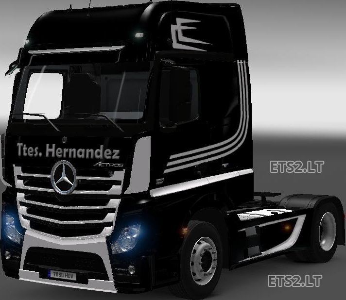 Download Ets 2 Crack 1.7.0