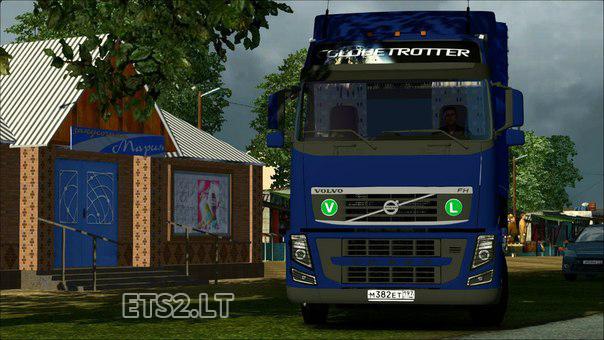 Trucks - Page 14 Volvo-FH-12