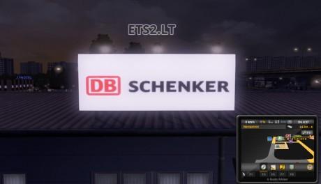 DB-Schenker-Company