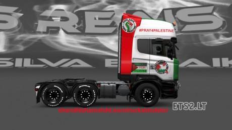 Scania-Streamline-Pray-4-Palestine-Skin-1