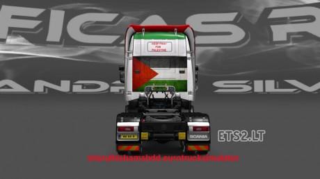 Scania-Streamline-Pray-4-Palestine-Skin-2