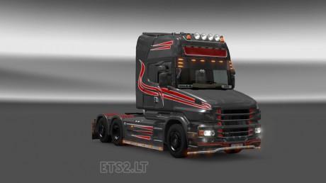 Scania-T-Skin