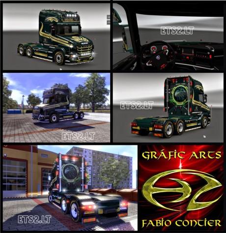 Scania-Torped-730-V8-Skin