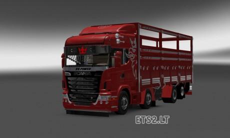 Scania-Vabis-R-560-4-axle-Truck-1