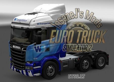 Scania-WS-Transportation-Skin