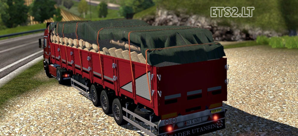 Trucks Trailers - Download
